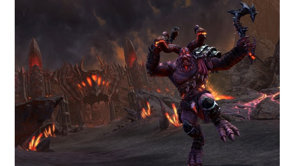 Screenshot zu RIFT - Screenshots