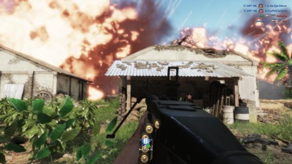 Screenshot zu Rising Storm 2: Vietnam - Screenshots
