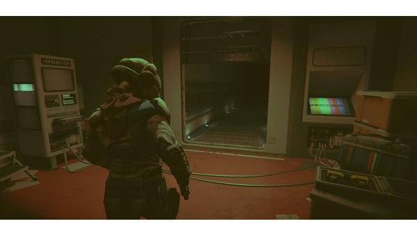 Screenshot zu Routine - Screenshots