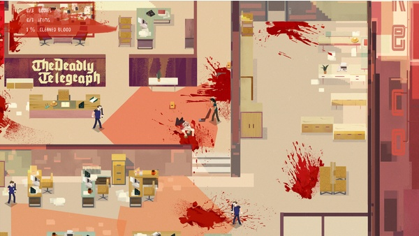 Screenshot zu Serial Cleaner - Screenshots