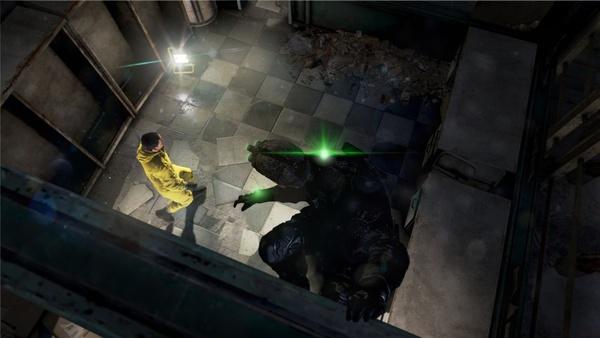 Screenshot zu Splinter Cell: Blacklist - Screenshots
