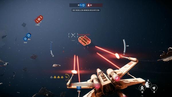 Screenshot zu Star Wars: Battlefront 2 - Screenshots