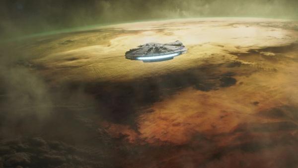 Bild der Galerie Solo: A Star Wars Story - Bilder zum Kinofilm
