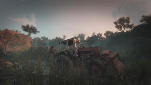Screenshot zu Survarium - Screenshots