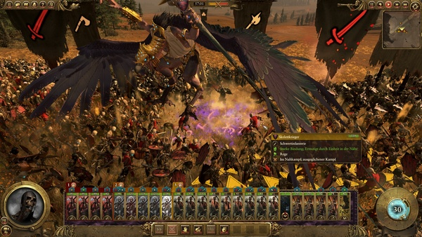 Screenshot zu Total War: Warhammer - Screenshots