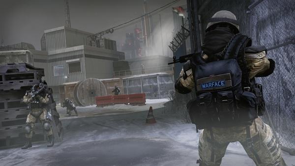 Screenshot zu Warface - Screenshots