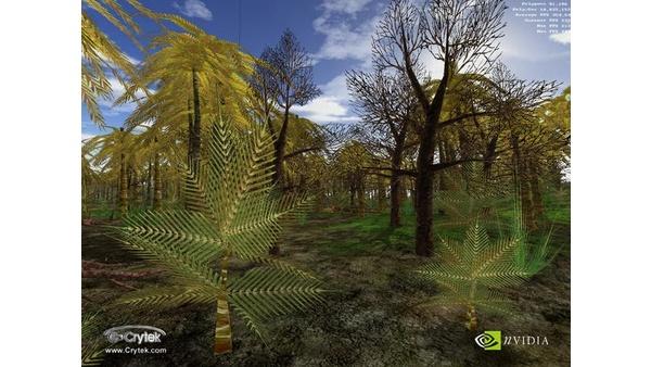 Screenshot zu CryEngine-Historie - Von X-Isle bis Crysis 3