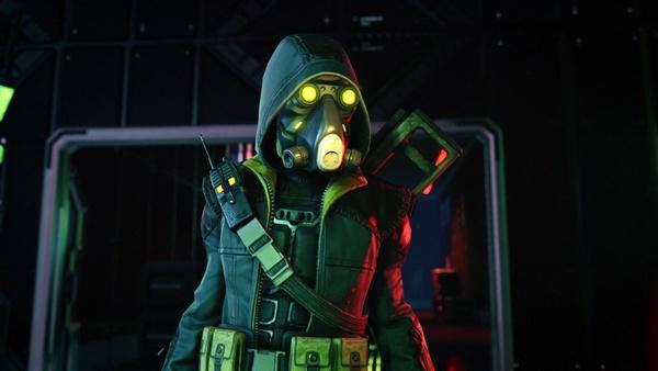 Screenshot zu XCOM 2: War of the Chosen - Screenshots