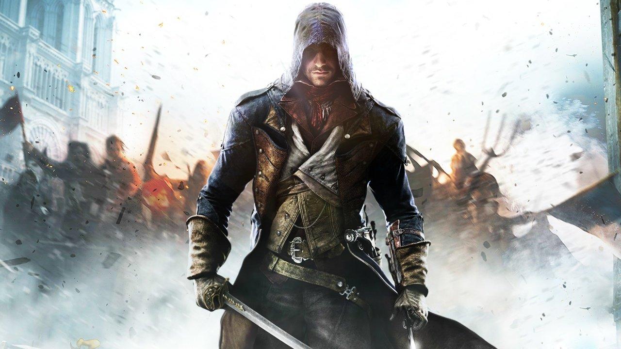 Assassin's Creed Unity - Soll einen Story-Neustart ...