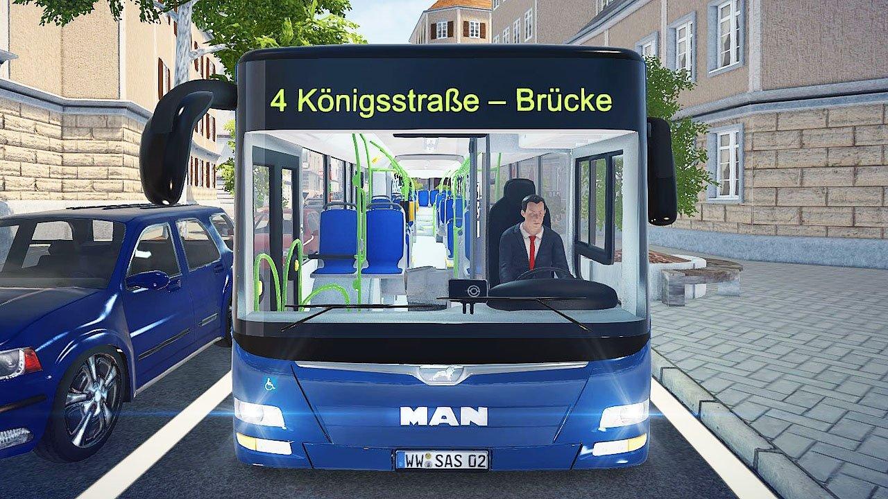 Spiele Für Den Bus