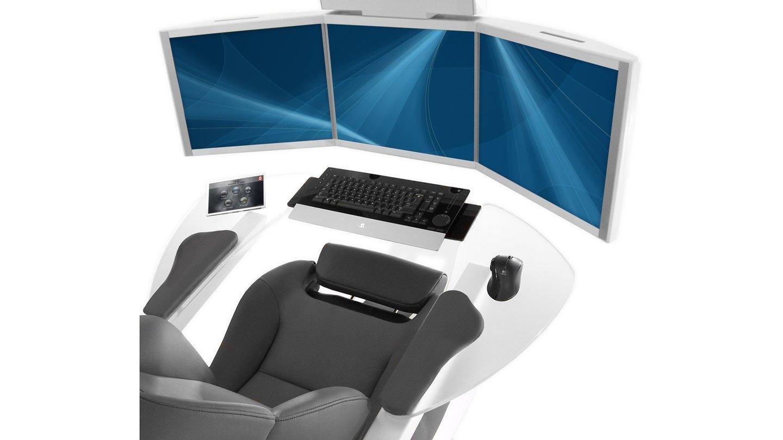 mwe emperor 200 ultimative spiele umgebung f r reiche gamer gamestar. Black Bedroom Furniture Sets. Home Design Ideas