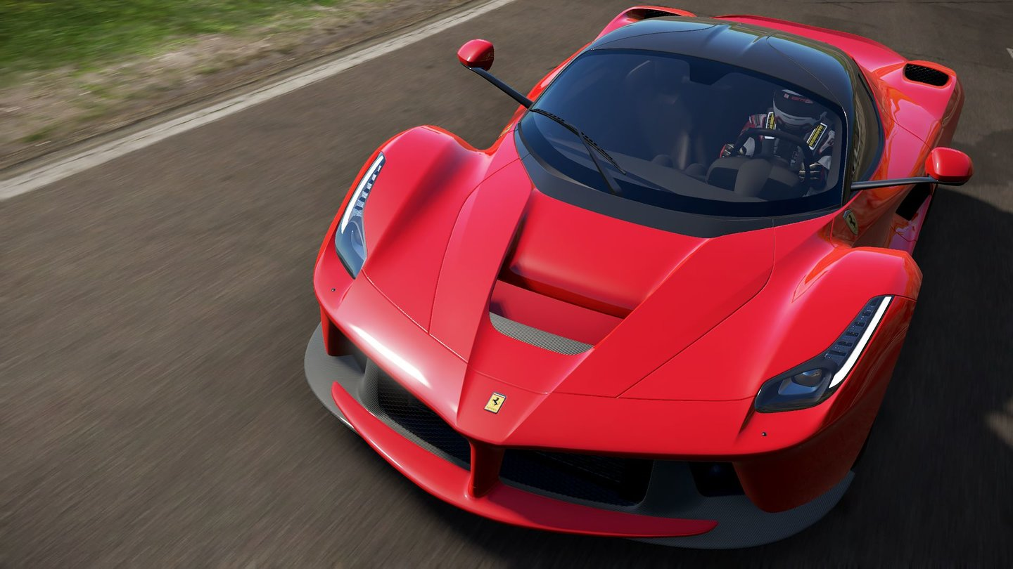 Neuer Trailer zu Project CARS 2