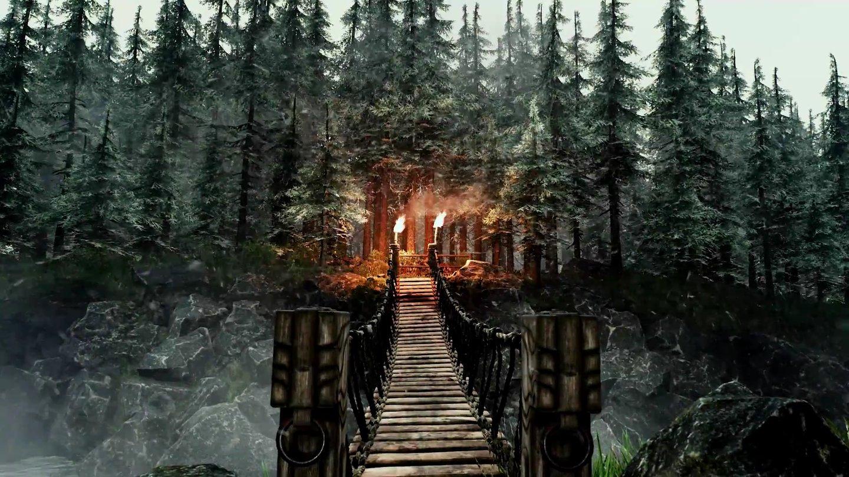 Human Head Studios kündigen Rune: Ragnarok an