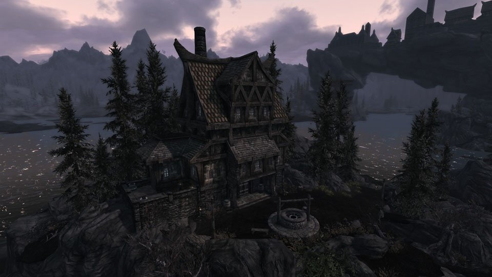 seite 11 skyrim die besten h user mods top immobilien aus der community gamestar. Black Bedroom Furniture Sets. Home Design Ideas