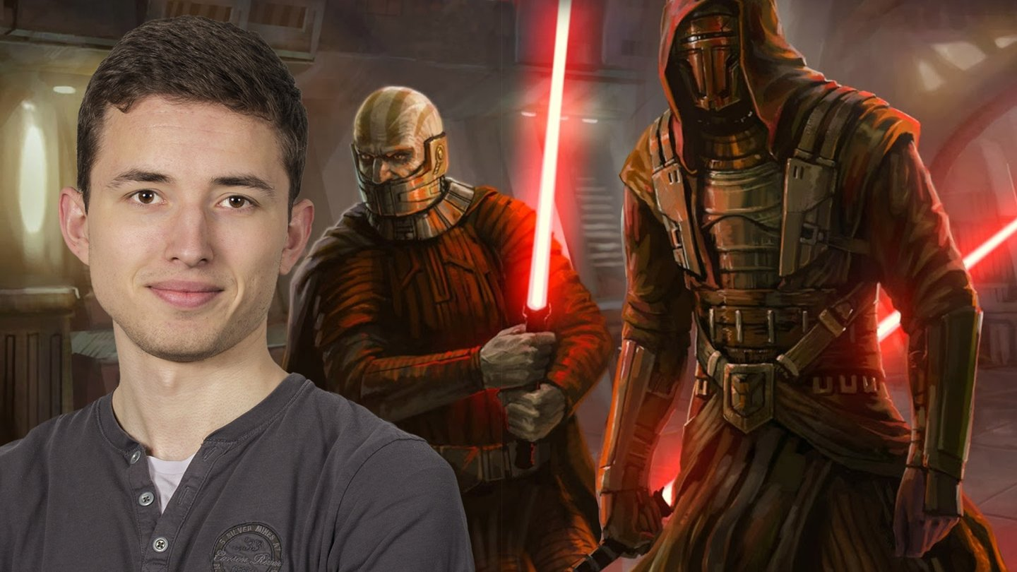 Star Wars: The Old Republic - Alles richtig gemacht, EA ... - photo#13