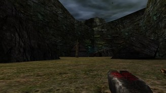 <b>Unreal (1998)</b> - Unreal Engine 1