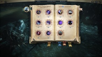 <b>Age of Wonders 3</b><br/>Screenshots aus der Erweiterung »Eternal Lords«
