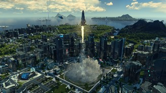 Anno 2205 - Screenshots zum Orbit-DLC