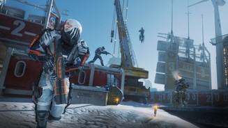 Call of Duty: Advanced Warfare - Screenshots zum DLC »Reckoning«