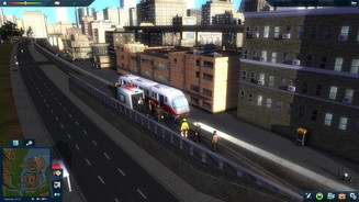 Cities in Motion 2 - Marvellous Monorails
