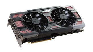 EVGA GTX 1080 Classified