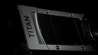 Geforce GTX Titan Black