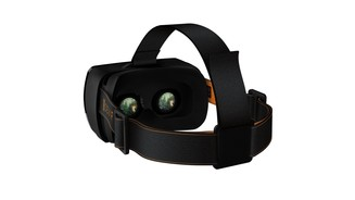 Razer OSVR Hacker Dev Kit