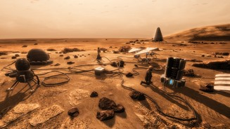 Take On Mars - Screenshots zur Release-Version