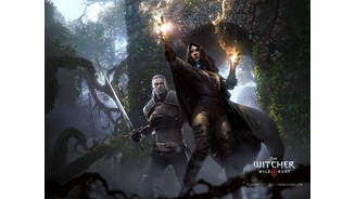 The Witcher 3: Wild Hunt - Artworks