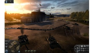 World in Conflict: Soviet Assault - Bilder aus der Testversion