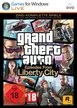 Test, Demo und mehr Informationen zu Grand Theft Auto 4: Episodes from Liberty City