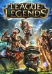 Cover und mehr Infos zu League of Legends