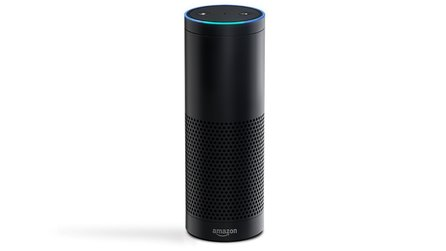 Amazon Echo - Mass-Effect-Easter-Egg entdeckt