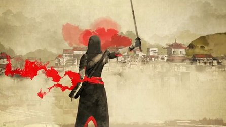 Assassin's Creed Chronicles China - Der offizielle Launch-Trailer