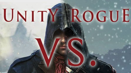 Assassin's Creed Unity vs. Rogue - Diskussion: Welches Assassin's Creed ist besser?