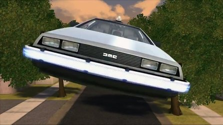 Back to the Future: The Game - Retail-Version erscheint diesen Monat