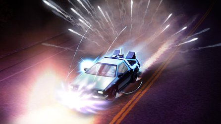Back to the Future: The Game - Adventure-Staffel bald auch in Deutsch