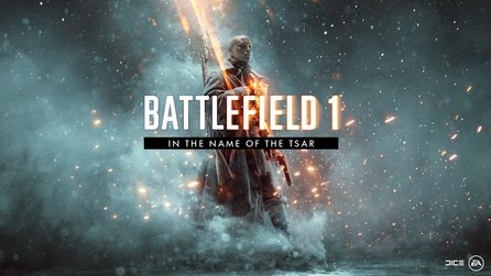 Battlefield 1: In the Name of the Tsar - Russland-DLC hat ein Release-Datum