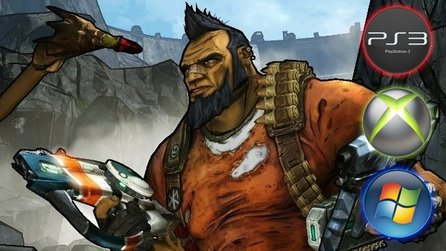 Borderlands 2 - Plattformvergleich: PC vs. Xbox 360 & PlayStation 3