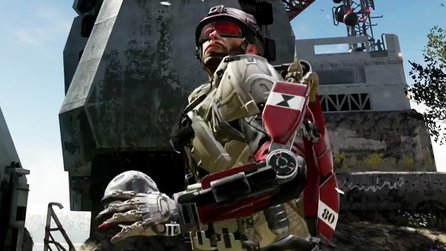 Call of Duty: Advanced Warfare - Trailer: Das ist neu im Multiplayer-Modus