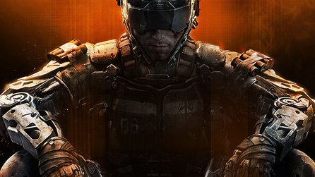 Call of Duty: Black Ops 3 - Zombie-DLC gesichtet