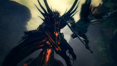Dark Souls: Prepare to Die Edition - Launch-Trailer zur PC-Version