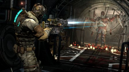 Dead Space 3 - Gameplay-Trailer zum DLC »Awakened«