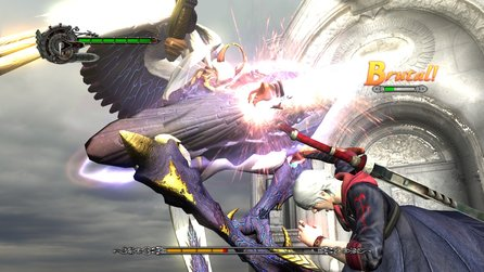Devil May Cry 4 - Capcom nennt Termin der PC-Version