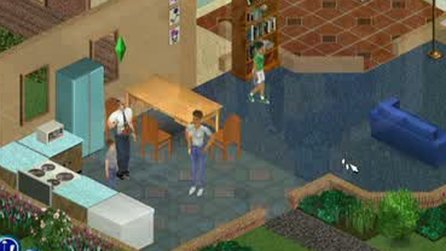 Die Sims - Hall of Fame