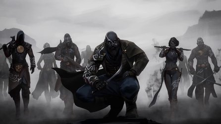 Endless Legend - Trailer zur neuen Fraktion »The Forgotten«