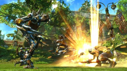 Enslaved: Odyssey to the West - Test-Video