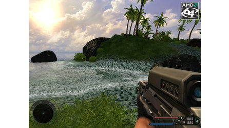 Far Cry - Patch 1.4 (von v1.0 oder 1.1)