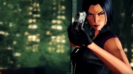 Fear Effect Reinvented - Trailer enthüllt Remake zum PS1-Klassiker, Release für PS4, Xbox One, Switch & PC