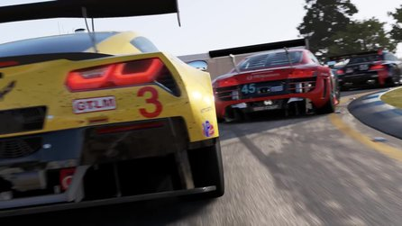 Forza Motorsport 6: Apex - Neuer Trailer zeigt PC-Version